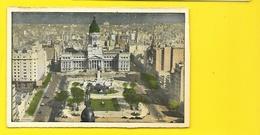 BUENOS AIRES Place Congredo (Kolmann) Argentine - Argentinië