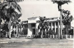 CPA-1955-MADAGASCAR-TAMATAVE-HOTEL De VILLE-TBE - Madagascar