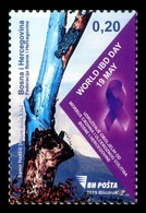 Bosnia And Herzegovina 2019 Mih. 769 Medicine. World IBD Day MNH ** - Bosnia And Herzegovina