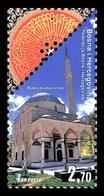 Bosnia And Herzegovina 2019 Mih. 770 Mosque Aladza In Foca MNH ** - Bosnia And Herzegovina