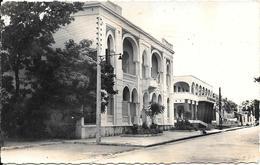 CPA-1955-MADAGASCAR-DIEGO-SUAREZ-Cercle De La Marine Banque De Madagascar-TBE - Madagascar