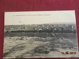 CPA - Sartrouville - Panorama Pris Du Hangar Des Dirigeables - Sartrouville