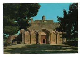 MANFREDONIA  (FG)   -  Chiesa Maria SS. Di SIPONTO   -  Cartolina NON  Viaggiata - Manfredonia