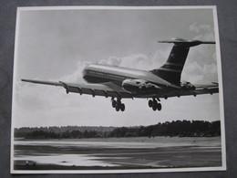 Vickers VC10 - 254x205 Mm - Aviazione