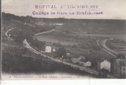 Neufchateau Les Crans Route D Epinal - Neufchateau