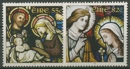 Irland 2010 Weihnachten 1955/56 Postfrisch - 1949-... Republic Of Ireland