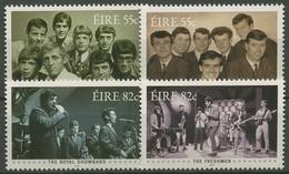 Irland 2010 Legendäre Showbands, Musik 1948/51 A Postfrisch - 1949-... Republic Of Ireland