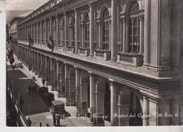 L'aquila Portici Del Corso Vitt. Em. II 1954 - L'Aquila