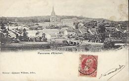 Eischen  -  Panorama   Commune De Hobscheid   Edit.Alpfonse Willems,Arlon - Autres