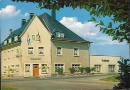 Nothum ( Wiltz ) Hôtel Schumann   Propr. Armand Theis -Engel  Ph. Heirand Et Fils , Mersch - Autres