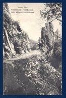 68. Neuer Pfad. Schlucht - Frankental. Blick Auf Die Kruppenfelsen. Stosswihr -Ingwiller 1911 - France