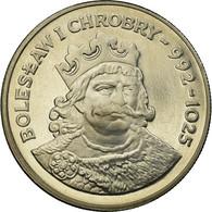 Monnaie, Pologne, 50 Zlotych, 1980, Warsaw, SUP, Copper-nickel, KM:114 - Pologne