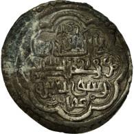 Monnaie, Ilkhanids, Abu Sa'id, 2 Dirhams, Tabriz, TTB, Argent - Islamiques