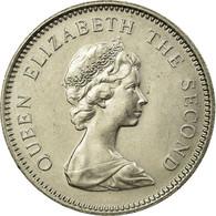 Monnaie, Jersey, Elizabeth II, 5 New Pence, 1980, TTB, Copper-nickel, KM:32 - Jersey