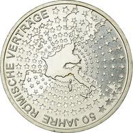 République Fédérale Allemande, 10 Euro, 2007, SPL, Argent, KM:264 - Allemagne