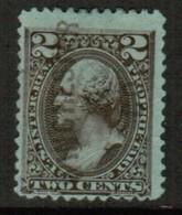 U.S.A.  Scott # RB 12b F-VF USED (Stamp Scan # 508) - Revenues