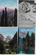 4 AK Südtiroler Dolomiten - Italy