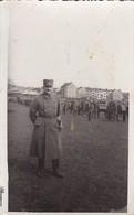 Foto Offizier Und Soldaten - Österreich? - Ca. 1930/40  (41273) - Weltkrieg 1939-45