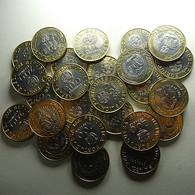 Portugal 25 Coins 200 Escudos 1991 BU - Munten & Bankbiljetten
