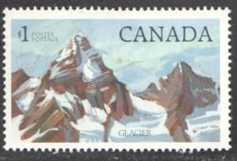 1984  Glacieer National Park  Sc 934 MNH - 1952-.... Règne D'Elizabeth II