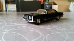 Provence Moulage Facel Vega Excellence 1/43 - Voitures, Camions, Bus