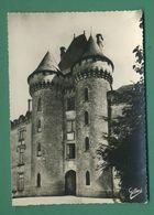 16 Verteuil Chateau Le Donjon - Autres Communes