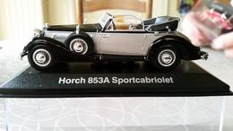 Minichamps Horch 853A Sportcabriolet 1938 1/43 OVP - Minichamps