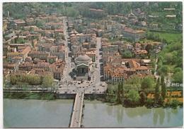 TORINO, Veduta Aerea Della Chiesa Gran Madre, Used Postcard [23200] - Churches