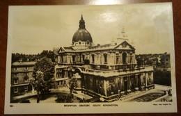 UK - England - London - Brompton Oratory - South Kensington - 1955 - Real Photo  - London