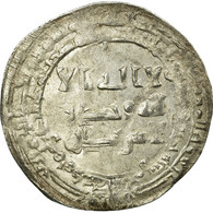 Monnaie, Abbasid Caliphate, Al-Radi, Dirham, AH 325 (936/937 AD), Madinat - Islamiques