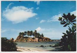 1684/ LES ILES ENCHANTÉES, Seychelles. - Non écrite. Unused. No Escrita. Non Scritta. Ungelaufen. - Seychelles