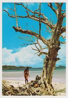 1685/ PRASLIN, Côte D'Or, Seychelles. - Non écrite. Unused. No Escrita. Non Scritta. Ungelaufen. - Seychellen