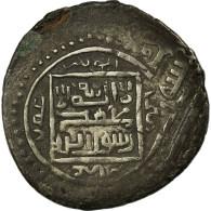 Monnaie, Ilkhanids, Anushiravan, 6 Dirhams, TB+, Argent - Islamiques