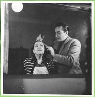 Lisboa - REAL PHOTO - Cinema - Actor - Actriz - Artista - Teatro - Filme - Actors