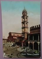 FAENZA (Ravenna) - Duomo E Campanile -- Nv - Faenza