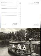 615135,Foto Ak Im Spreewald Blotach Boot Lübbenau/Spreewald - Deutschland