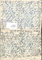 616094,WK 2 Feldpost Edling Lk Rosenheim Wasserburg Feldpostbrief - 1939-45