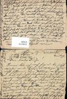 616084,WK 2 Feldpost Einbeck Hannover Feldpostbrief - 1939-45