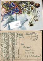 616080,WK 2 Feldpost Dortmund An Luftgaupostamt Hamburg 44438 - 1939-45