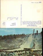 616035,Sprungschanze Skiflugschanze Pine Mountain Iron Mountain Michigan - Vereinigte Staaten