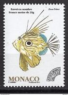 MONACO 2011 N°115 NEUF** - Monaco