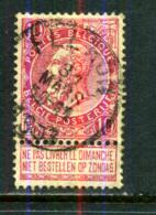 Belgique COB 57 ° Fléron - 1893-1900 Fine Barbe