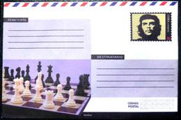 2583  Chess - Echecs - Che - Postal Sta. 2018 - Unused - Cb - 2,25 - Ajedrez