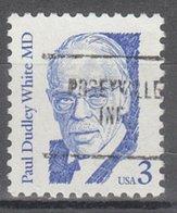 USA Precancel Vorausentwertung Preo, Locals Indiana, Poseyville 704 - Vereinigte Staaten