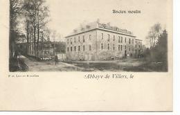 Villers - Villers-la-Ville