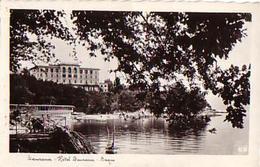 Lovrana - Hotel Saurana - Yugoslavia