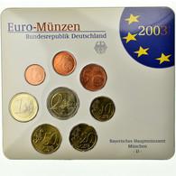 République Fédérale Allemande, Set, 2003 - Allemagne