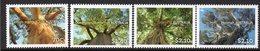 AUSTRALIA, 2015 TREES 4 MNH - 2010-... Elizabeth II