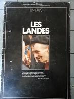 8 Poèmes : Sur Un Pays   Les Landres Divers - Poetry