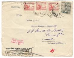 17658 - NE PEUT ETRE ACHEMINEE - 1931-Aujourd'hui: II. République - ....Juan Carlos I